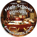 High School Principals Email List