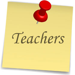 Teachers Email List