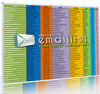 Emal List, Business Email List