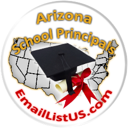 Arizona Principals email list