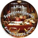 Utah Superintendents Email List