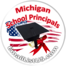 Michigan Principals email list