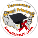 Tennessee Principals email list