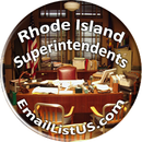 Rhode Island Superintendents Email List