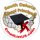 South Dakota Principals email list