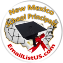New Mexico Principals email list