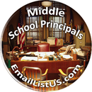Middle School Principals Email List