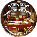 Maryland Superintendents email list