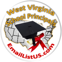 West Virginia Principals email list