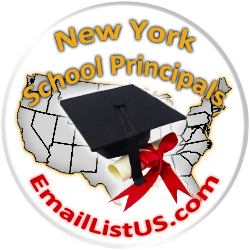 New York Principals email list