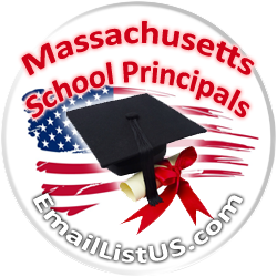 Massachusetts Principals email list