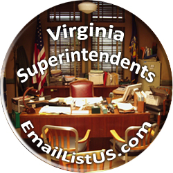 Virginia Superintendents email list