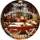 Idaho Superintendents Email List
