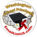 Washington Principals email list