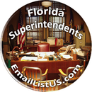 Florida Superintendents email list
