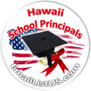 Hawaii Principals email list