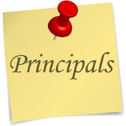 Principals Email List
