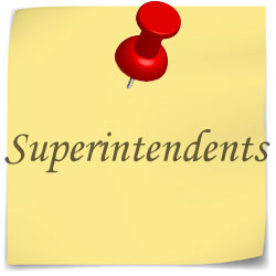 Superintendents Email List